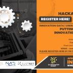 Call for Participation: Innovation-Data | UserX | Design Hackathon